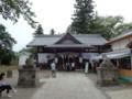 [長野]真田神社