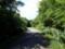 舗装路歩き
