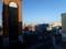 朝の北見市街