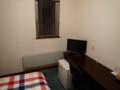 [上川]宿泊部屋