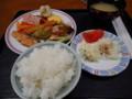 [上川][温泉][宿飯]朝食ビュッフェ