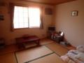 [利尻富士町]宿泊部屋