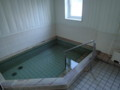 [利尻富士町]風呂