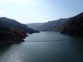 [札幌]定山湖