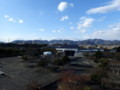 [兵庫]天守台からの景色