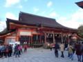 [京都]八坂神社