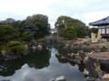 [京都]二ノ丸庭園