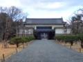 [京都]北大手門