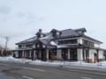 [室蘭]旧室蘭駅