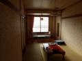 [瀬棚][温泉]宿泊部屋