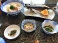 [鹿児島][屋久島][宿飯]夕食