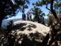 [鹿児島][屋久島][白谷雲水峡]太鼓岩
