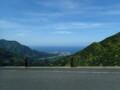 [鹿児島][屋久島]バスから見える絶景