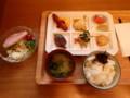 [福岡][宿飯]朝食ビュッフェ