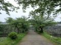 [福岡][福岡城]下の橋