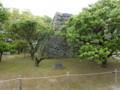 [福岡][福岡城]二の丸跡