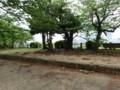[福岡][福岡城]東二の丸跡