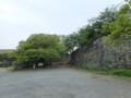 [福岡][福岡城]東御門跡