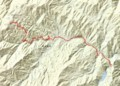 [鹿児島][屋久島][縄文杉]GPSトラック