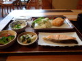 [静内][宿飯]朝食膳