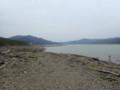 [上士幌]ダム湖
