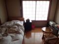 [福島][温泉]宿泊部屋