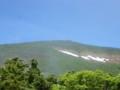 [福島][安達太良山]乳首が見えた