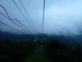 [福島]下界は雲の中