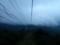 下界は雲の中