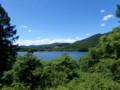[福島]小野川湖