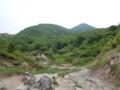 [福島][磐梯山]中の湯