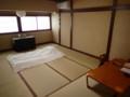 [福島]宿泊部屋