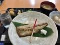 [宮城][宿飯]朝食膳