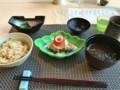 [福島][温泉][宿飯]留肴・食事