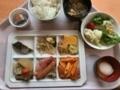 [福島][温泉][宿飯]朝食ビュッフェ