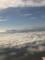 雲海に沈む支笏湖