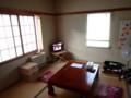 [長野][温泉]宿泊部屋