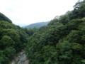 [長野][高遠城]三峰川