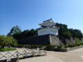 [愛知][名古屋城]西南隅櫓