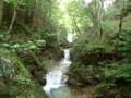 [栃木]古釜の滝