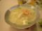 2日め夕食・豆乳鍋