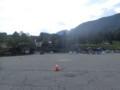 [群馬]日光白根山ロープウェイ駐車場