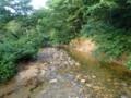 [群馬][福島][尾瀬ヶ原]山の鼻が近い