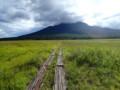 [群馬][福島][尾瀬ヶ原]燧ヶ岳のふもとへ