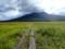 燧ヶ岳のふもとへ