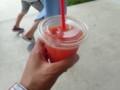 [群馬][おやつ]トマトジュース