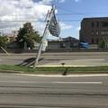 [札幌]北海道胆振東部地震