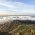 [小清水][藻琴山]摩周湖方面・カムイヌプリ