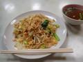[新潟]シンガポール食堂 皿オッチャホイ
