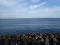 [新潟]日本海